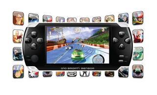Портативная игровая консоль Smaggi aio S330