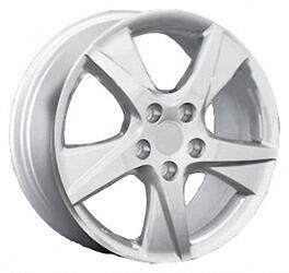 Автомобильный диск Литой LegeArtis H24 7,5x17 5/114,3 ET 55 DIA 64,1 WF