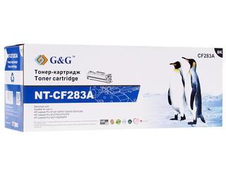 Картридж лазерный G&G NT-CF283A