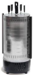 Гриль Redmond RBQ-0251 серебристый