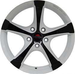 Автомобильный диск Литой Yokatta MODEL-9 8x18 5/112 ET 39 DIA 66,6 W+B
