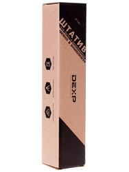 Штатив DEXP WT-2881 черный