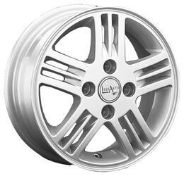 Автомобильный диск Литой LegeArtis HND27 5x14 4/114,3 ET 46 DIA 67,1 Sil