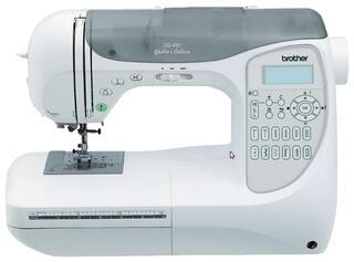 Швейная машина Brother QS-480 Quilter's Edition
