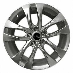 Автомобильный диск Литой LegeArtis HND108 7x17 5/114,3 ET 41 DIA 67,1 Sil
