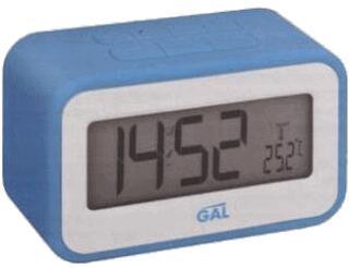 Часы радиобудильник GAL CR-8778