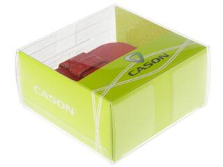 Чехол для наушников Cason IT915122 красный