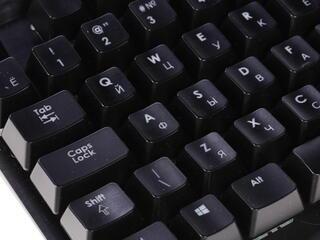 Клавиатура Corsair K70 RGB
