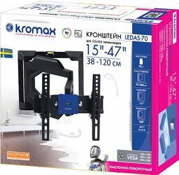 Кронштейн для телевизора Kromax LEDAS-70