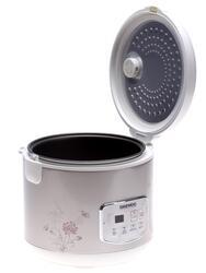 Мультиварка Daewoo Electronics DMC-938 серебристый