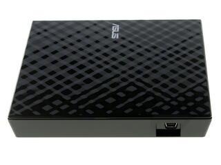 Привод внеш. DVD-RW ASUS SDRW-08D2S-U Lite