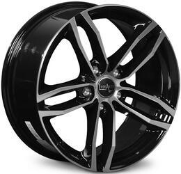 Автомобильный диск Литой LegeArtis VW133 7,5x17 5/112 ET 47 DIA 57,1 BKF