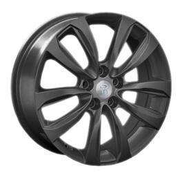 Автомобильный диск литой Replay KI25 7x17 5/114,3 ET 41 DIA 67,1 GM