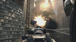 "Игра для PC ""Call of Duty: Modern Warfare 3. Коллекция 1"" Дополнение (18+) [DVD, русская версия] (Шутер)"