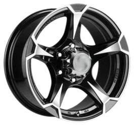 Автомобильный диск Литой NZ SH659 8x17 6/139,7 ET 20 DIA 110,5