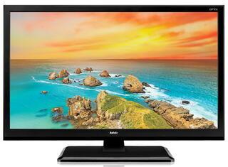 """22"""" (55 см)  LED-телевизор BBK 22LEM-1001/F черный"""