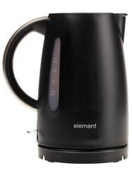 Электрочайник Element El'Kettle WF08PB черный