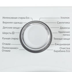 Стиральная машина Samsung WF80F5E5U4W