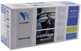 Картридж лазерный NV Print MLT-D103L