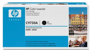 Картридж лазерный HP 645A (C9730A)