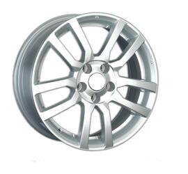 Автомобильный диск литой LegeArtis RN121 6,5x16 5/114,3 ET 50 DIA 66,1 Sil