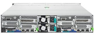 Сервер Fujitsu PRIMERGY CX420 S