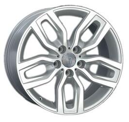 Автомобильный диск литой Replay B110 8,5x18 5/120 ET 46 DIA 74,1 SF