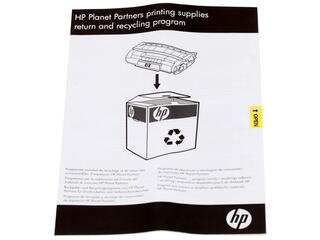 Картридж лазерный HP 130A (CF353A)