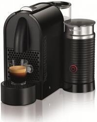 Кофеварка DeLonghi Nespresso EN 210.BAE черный