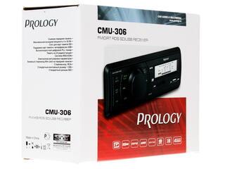 Автопроигрыватель Prology CMU-306
