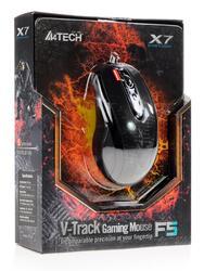 Мышь проводная A4Tech F5