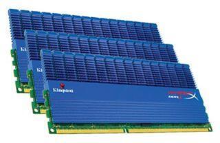 Память DIMM DDR3 2048MB PC16000 2000MHz Kingston HyperX Intel XMP CL9-9-9-30 [KHX2000C9AD3T1] OEM