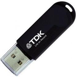 Память USB 2.0 Flash TDK 16 Gb Trans-It mini black