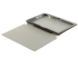 Чехол-книжка для планшета Lenovo IdeaTab S6000 черный