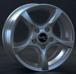 Автомобильный диск Литой LegeArtis RN48 6,5x15 5/114,3 ET 43 DIA 66,1 GM