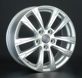 Автомобильный диск литой Replay SK62 6,5x16 5/112 ET 50 DIA 57,1 SF