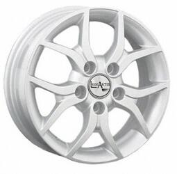 Автомобильный диск Литой LegeArtis HND20 5,5x15 5/114,3 ET 47 DIA 67,1 White