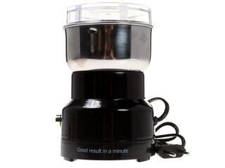Кофемолка Maxima MCG-1602 черный