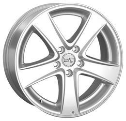 Автомобильный диск Литой LegeArtis FD49 7x17 5/108 ET 50 DIA 63,3 Sil