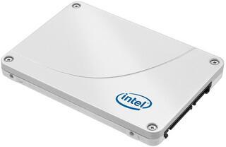 """Твердотельный накопитель SSD 2.5"""" SATA-3 120Gb Intel 520 Series [SSDSC2CW120A301] SF-2281 (R550/W500MB/s)"""