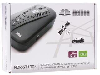 Радар-детектор Hellion HDR-ST1002
