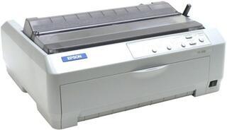 Матричный принтер Epson FX 890