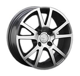 Автомобильный диск Литой LS 105 5,5x13 4/100 ET 40 DIA 73,1 GMF