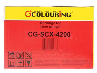 Картридж лазерный Colouring SCX-D4200A