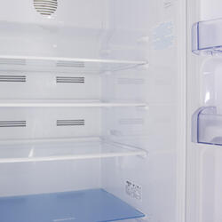 Холодильник с морозильником BEKO CN327120 белый