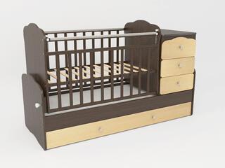 Кроватка-трансформер СКВ-9 930038-5
