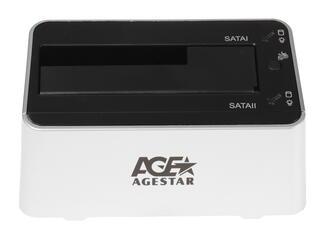 Док-станция для накопителей Agestar 3UBT3