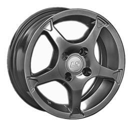 Автомобильный диск Литой LS ZT385 5,5x14 4/98 ET 35 DIA 58,6 GM