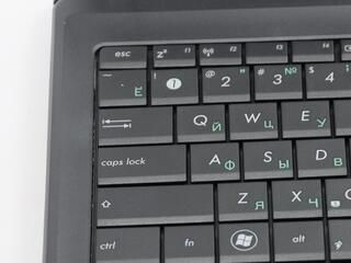 """15.6"""" Ноутбук Asus (X52N/K52N)(HD)"""