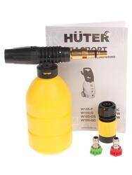 Минимойка Huter M165-PW